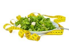 салат оливок салата feta сыра Стоковые Изображения RF