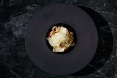 Салат от осьминога Стоковая Фотография