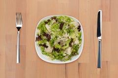 салат салата Стоковое Фото