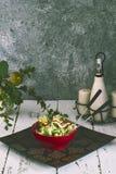 Салат стоковая фотография rf