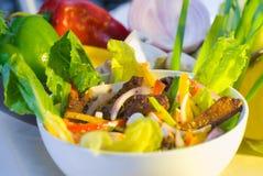 салат тайский Стоковое Изображение