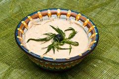 салат трудных козуль традиционный стоковые фотографии rf