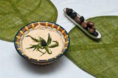 салат трудных козуль традиционный Стоковая Фотография RF