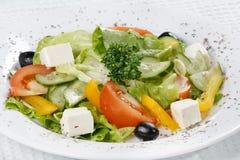 салат цезаря Стоковое Фото