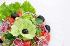 салат шара свежий Стоковое Фото