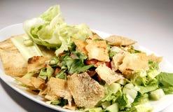 салат 2 лакомок Стоковые Изображения RF