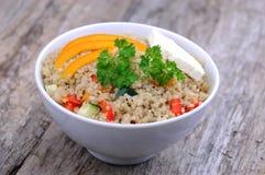 салат quinoa Стоковые Фото