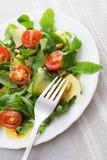 салат ruccola стоковое фото rf