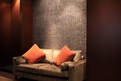 Салон зала ожидания Стоковое Фото