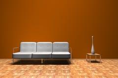 салон Стоковое Изображение RF