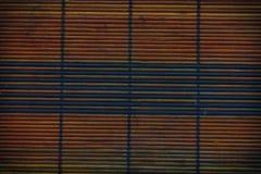 Салфетка гренадина бамбуковая на таблице, взгляд сверху, деревянной поверхности текстуры Стоковые Фотографии RF
