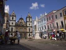 Сальвадор Стоковые Фото