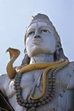 Самая большая статуя Shiva в мире Стоковые Фото