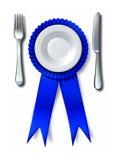 Самая лучшая еда Стоковая Фотография RF