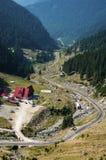 Самая лучшая дорога в мире стоковое фото