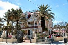 Самая южная гостиница Key West Флорида Стоковые Фотографии RF