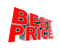 самое лучшее цена Стоковые Изображения RF
