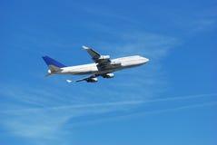 самолет большой Стоковое Фото