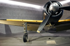 самолет-истребитель нул Стоковые Изображения