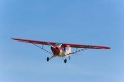 самолет малый Стоковая Фотография RF
