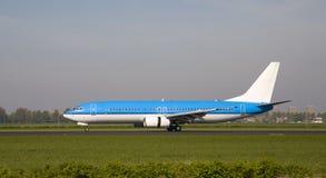 самолет 8 Стоковая Фотография RF