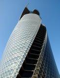 самомоднейшая башня Стоковые Изображения