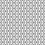 самомоднейшая картина безшовная Стоковые Изображения RF