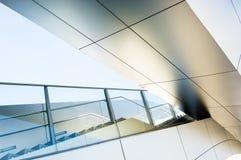 Самомоднейшая лестница Стоковая Фотография RF