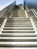 Самомоднейшая лестница Стоковое Изображение RF
