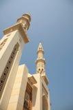 самомоднейшая мечеть Стоковая Фотография RF