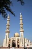 самомоднейшая мечеть Стоковое Изображение