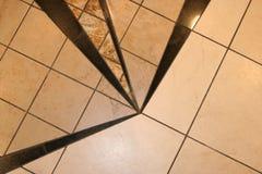 самомоднейшая плитка Стоковые Фотографии RF