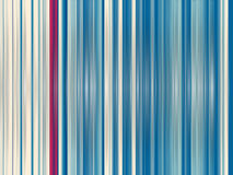 самомоднейшая striped картина Стоковое фото RF