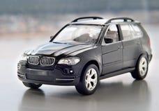 самомоднейшее автомобиля модельное Стоковое фото RF