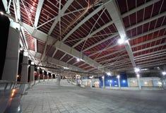 Самомоднейшее здание, стадион, резвится здание Стоковые Изображения RF
