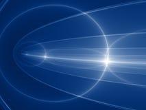 самомоднейшее конструкции высокотехнологичное Стоковое Изображение RF