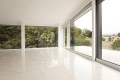 самомоднейшее красивейшей дома нутряное Стоковые Фотографии RF