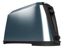 самомоднейшее серебряное toster Стоковое фото RF