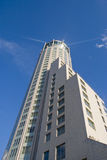 самомоднейшее фасада домашнее Стоковые Фото