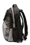 самомоднейшее backpack модное стоковые фото