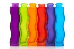 самомоднейшие вазы Стоковое Изображение RF