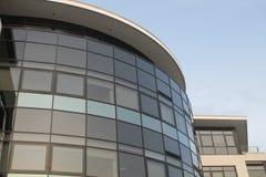 Самомоднейшие офисы в Суонси, Уэльсе Стоковое Фото