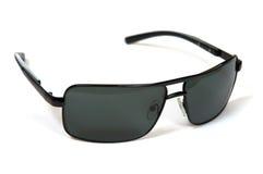 самомоднейшие солнечные очки Стоковая Фотография