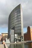 Самомоднейший голландский офис Стоковые Фотографии RF