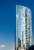 самомоднейший небоскреб офиса Стоковое Изображение RF