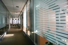самомоднейший офис стоковые изображения