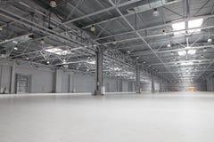 Самомоднейший storehouse Стоковые Фото