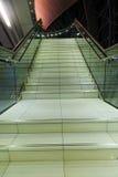 самомоднейшая лестница Стоковые Изображения RF