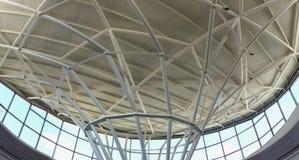самомоднейшая крыша Стоковые Фото