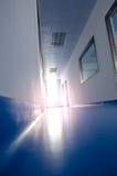 Самомоднейшая лаборатория науки Стоковые Изображения RF